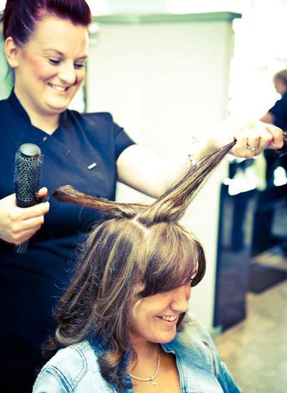 Hairdressers in Knutsford