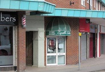 Capelli Salon Knutsford